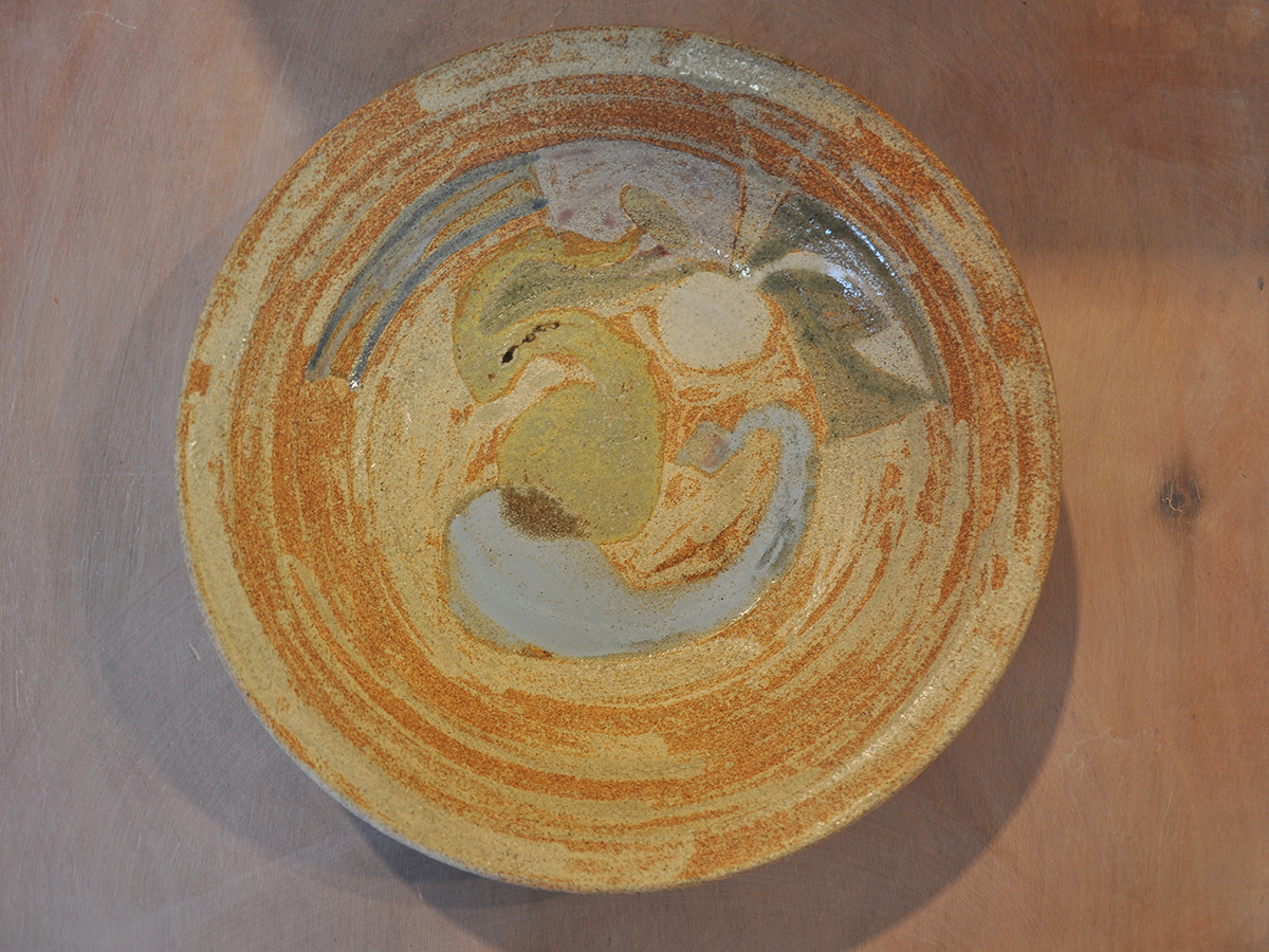 Bowls ceramic Anna ceramist Amorgos