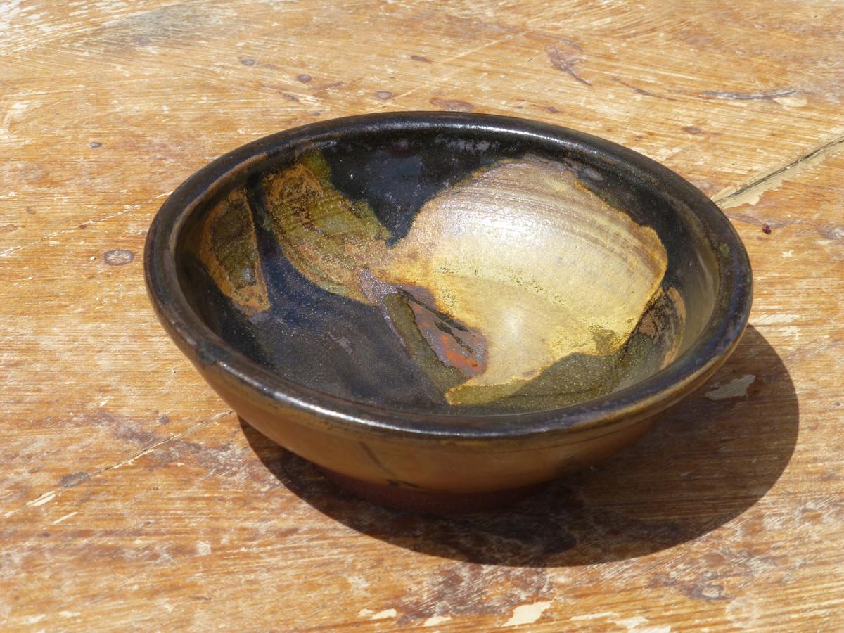 Chawan Japanese tea ceremony Anna Ceramist