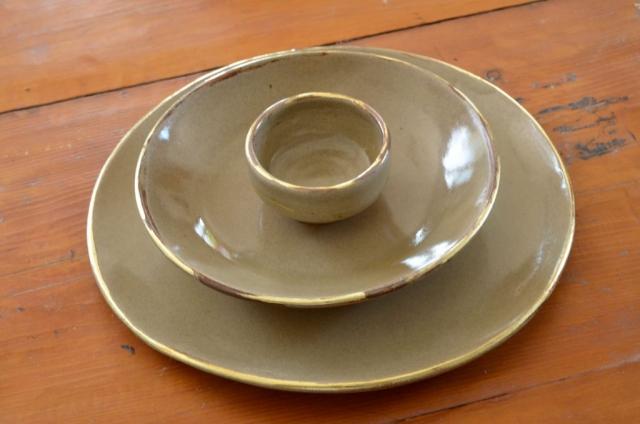 Tableware Anna Ceramist