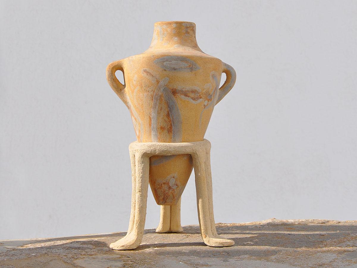 Unique Pieces Ceramic Amphora