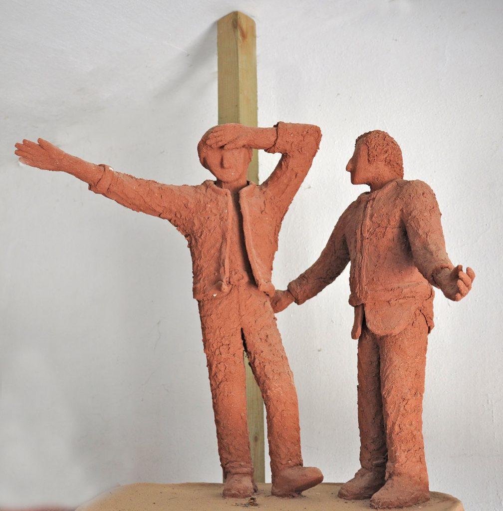 Anna Ceramist Sculpture