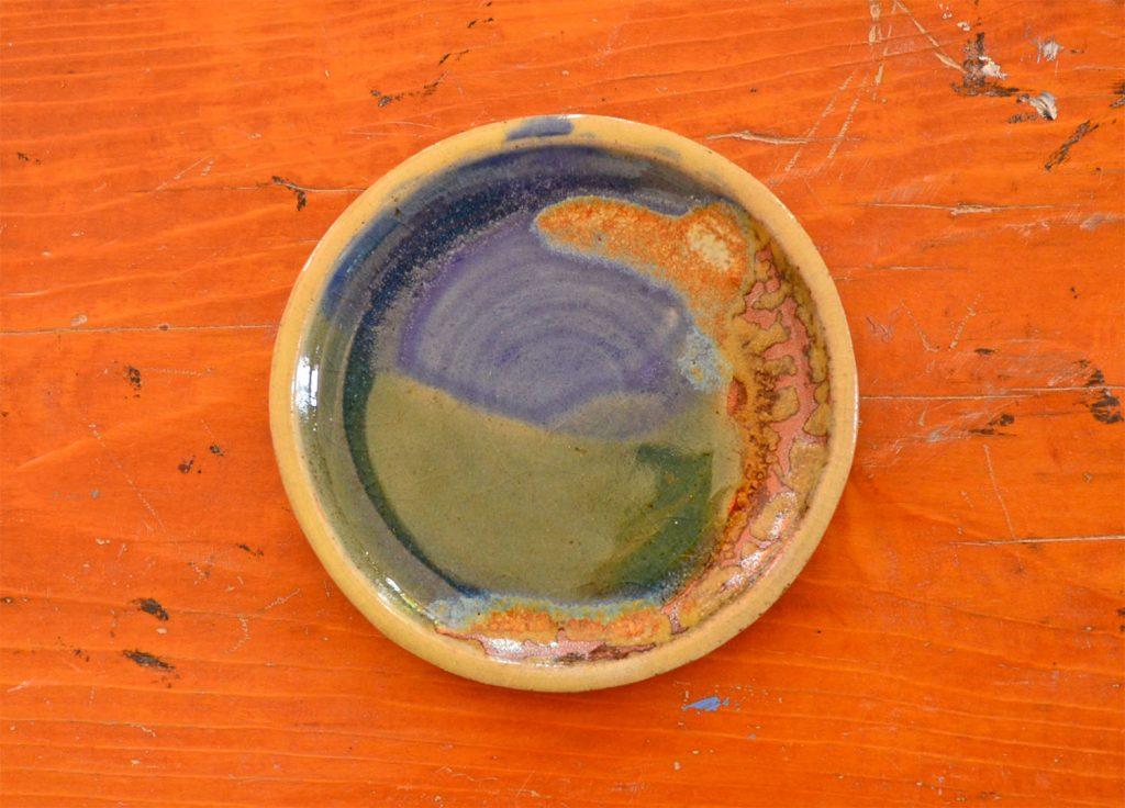 Ashtray Ceramic