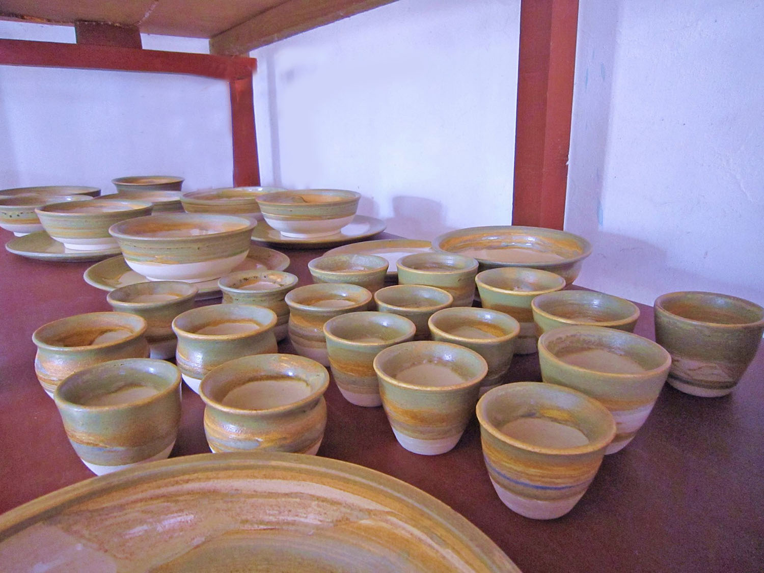 Collection Tableware